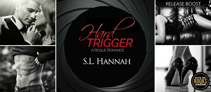 RELEASE BOOST PACKET - Hard Trigger by S.L. Hannah