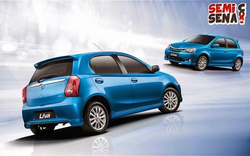Specifications And Latest Price Toyota Etios Valco