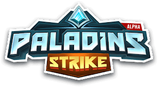 Download Paladins Strike