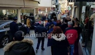 Εύβοια: Οδηγός παρέσυρε 6χρονο παιδάκι και το εγκατέλειψε