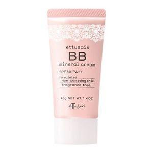 Ettusais Mineral BB Cream SPF 30 PA++