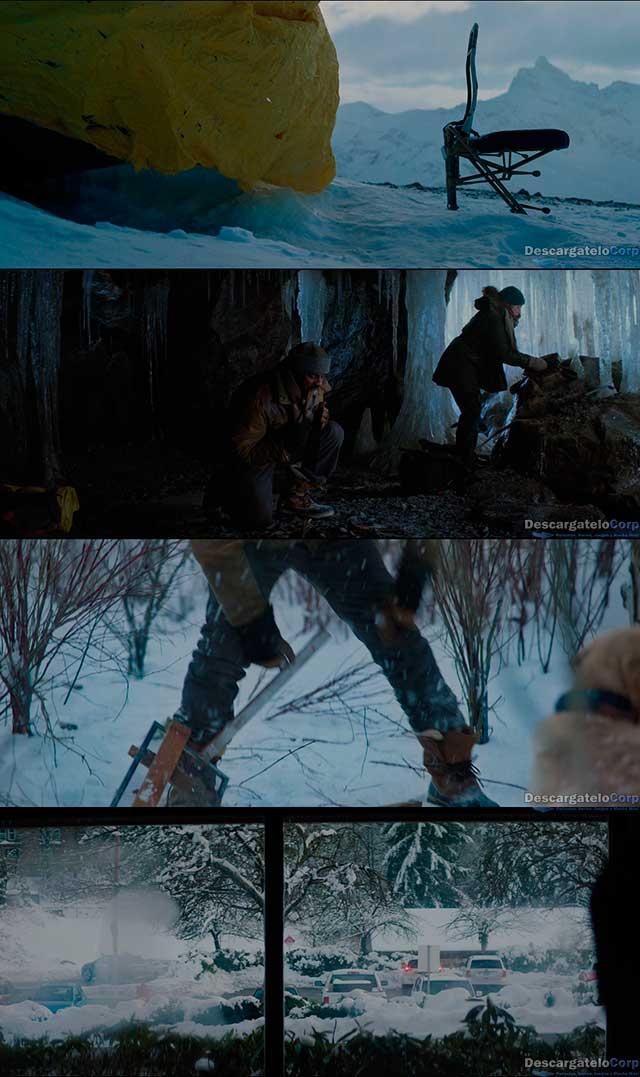 Más allá de la Montaña (2017) HD 1080p Latino