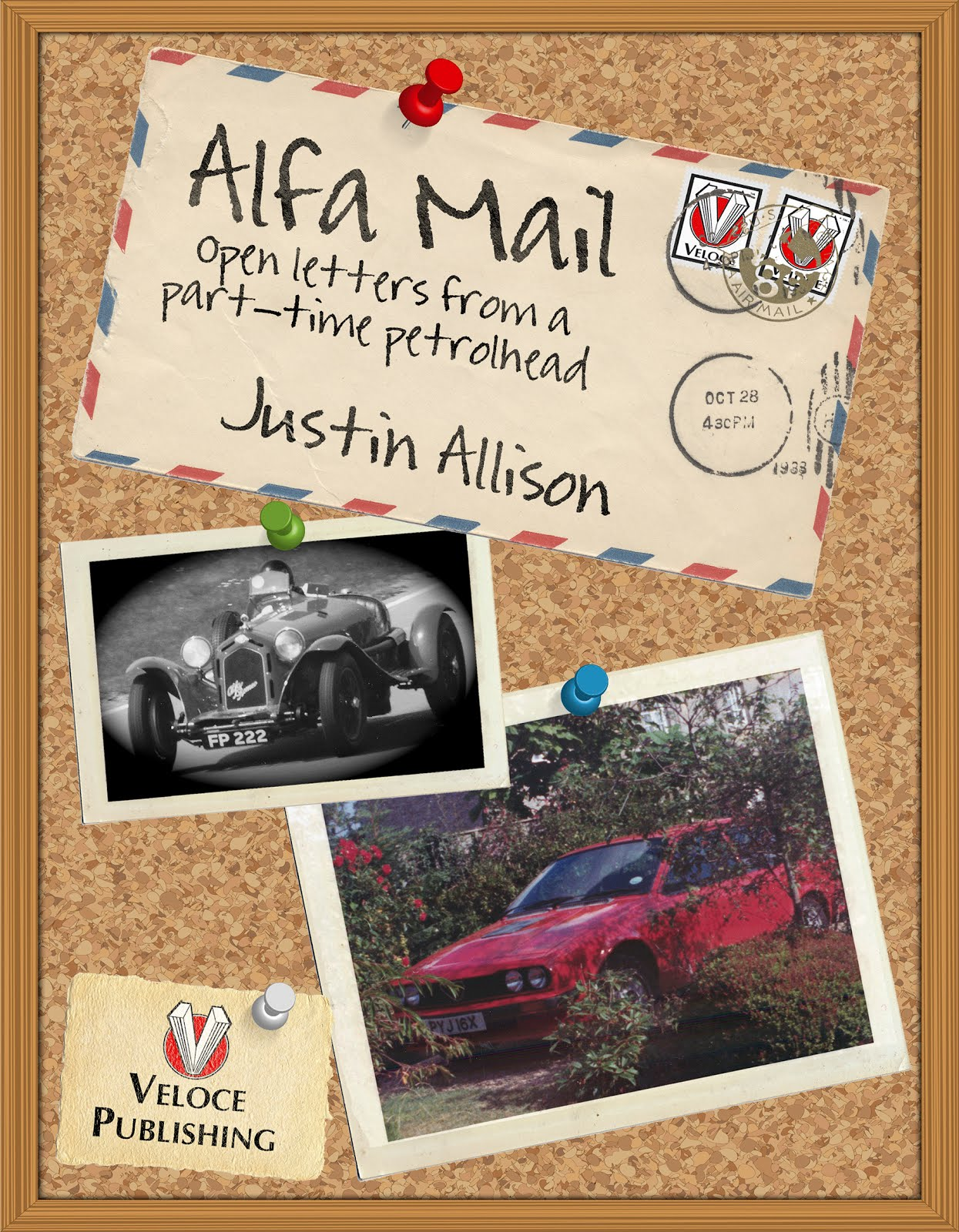 Veloce publishing automotive stuff 2012 about inspired artists dedicated engineers reckless drivers and intellectually barren marketing people fortunately for sanitys sake this book is also fandeluxe Choice Image
