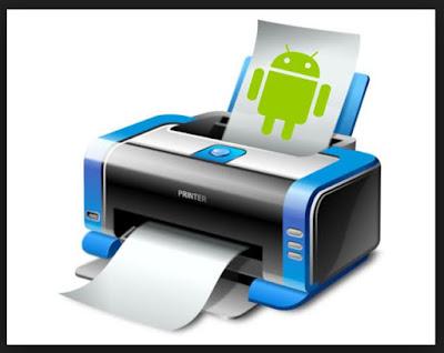 Cara Print Screen Terbaru Lewat Hp Android