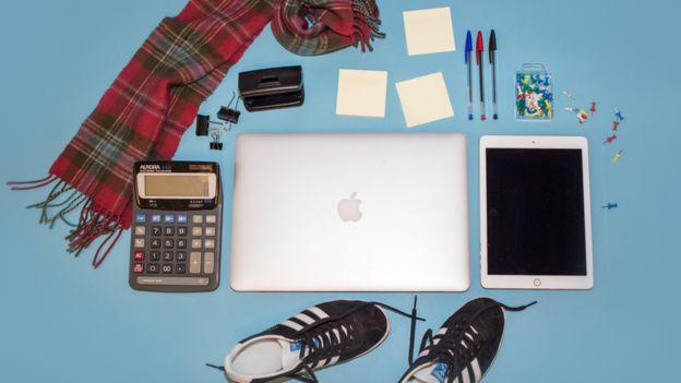 5 tính cách dễ bị tố cáo qua bàn làm việc