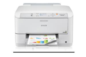 Epson WorkForce Pro WF-5110 Printer Driver Downloads & Software for Windows