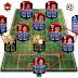 Seleção da 1ª rodada da Euro 2016 - Chucrute FC / Alemanha FC
