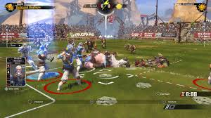 Download game PC Blood bowl 2 full version - Game Tegal