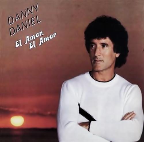 Lyrics de Danny Daniel