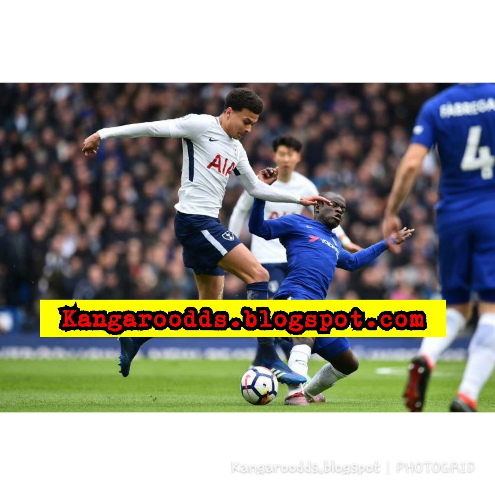 TOTTENHAM VS CHELSEA MATCH PREVIEW AND PREDICTION
