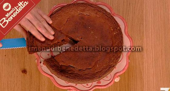 Torta Cioccolato E Ricotta Di Antonia La Ricetta Di Benedetta Parodi