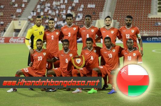 Oman vs Kuwait www.nhandinhbongdaso.net