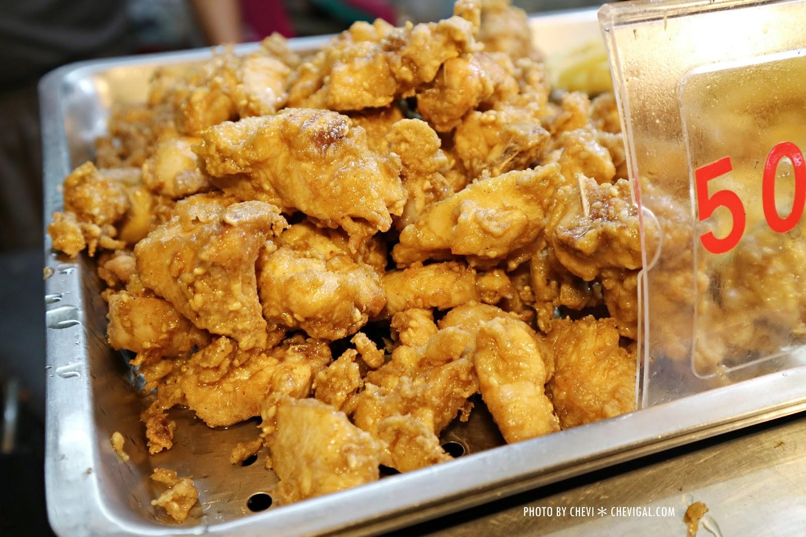 IMG 0523 - 台中烏日│香香鹽酥雞。飄香二十年的好滋味。一週只開四天別撲空囉
