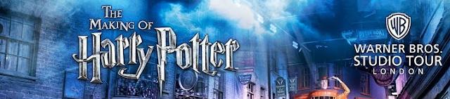 Funcionário da Warner Bros. admite roubo de quase R$ 200 mil em itens de 'Harry Potter' | Ordem da Fênix Brasileira