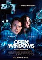 Open Windows (2014) online y gratis