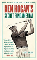 Ben Hogan's Secret Fundamental Book