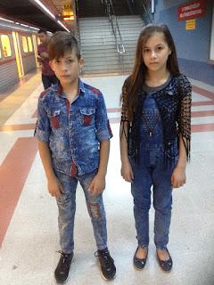Irak'lı İki Kardeş - Cevat Kulaksız