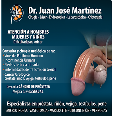 Dr. Juan Jose martinez Salazar URÓLOGO GUADALAJARA