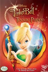 Tinker Bell e o Tesouro Perdido Dublado