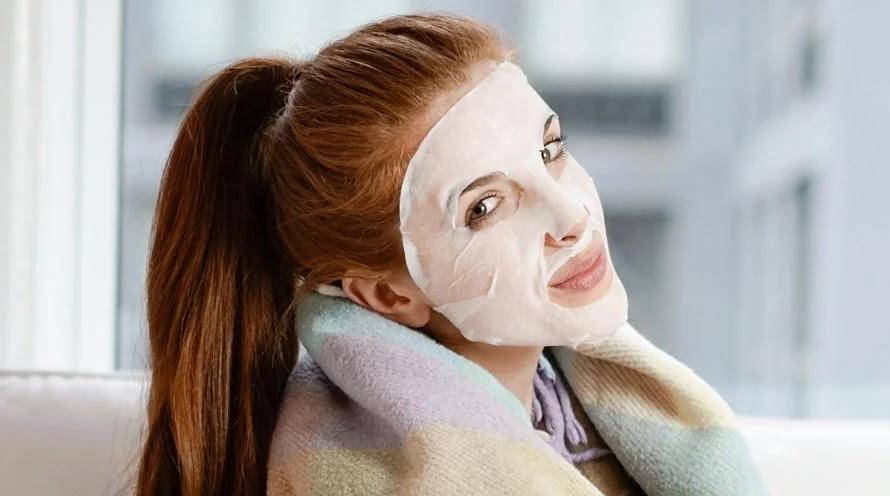 Panduan Memilih Masker Wajah yang Cocok untuk Kulit yang Kering