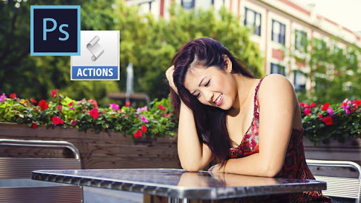 Photoshop Actions for Photographers (50 Actions + Samples) Udemy Coupon