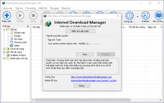 Internet Download Manager 6.32 build 5