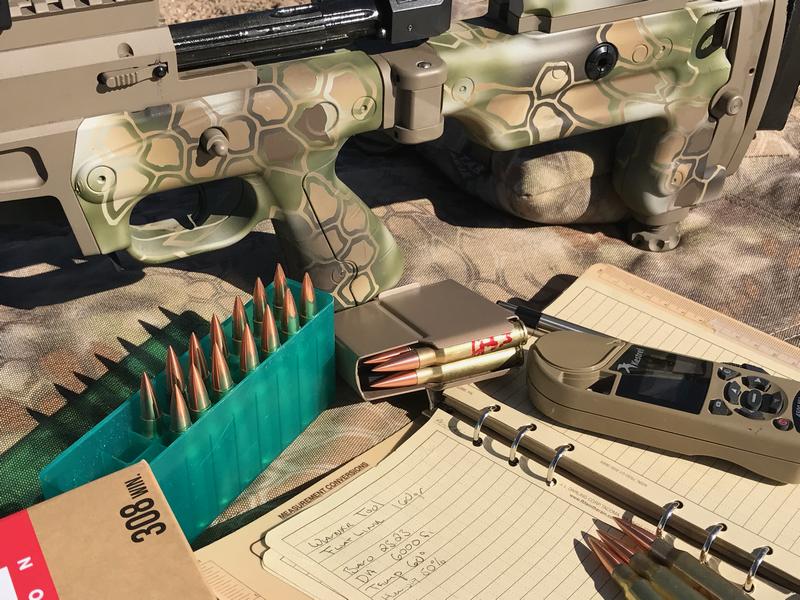 desarrollo defensa y tecnologia belica: Sniper's Hide