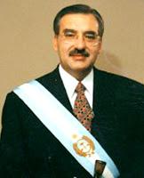 Gobernador de San Juan