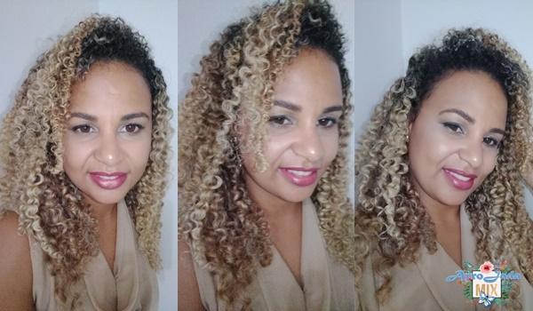 Resenha 2 em 1 - Cremes Umidificantes da Umidi Hair