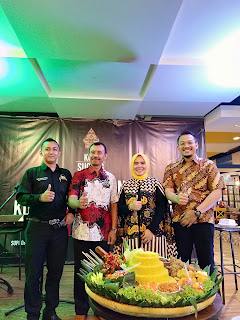 kopi Sugeng asli indonesia