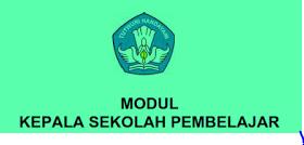 Download Modul Kepala Sekolah GPO 2016 Semua Jenjang Pendidikan Lengkap