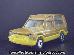 Matra Rancho | Toy Car