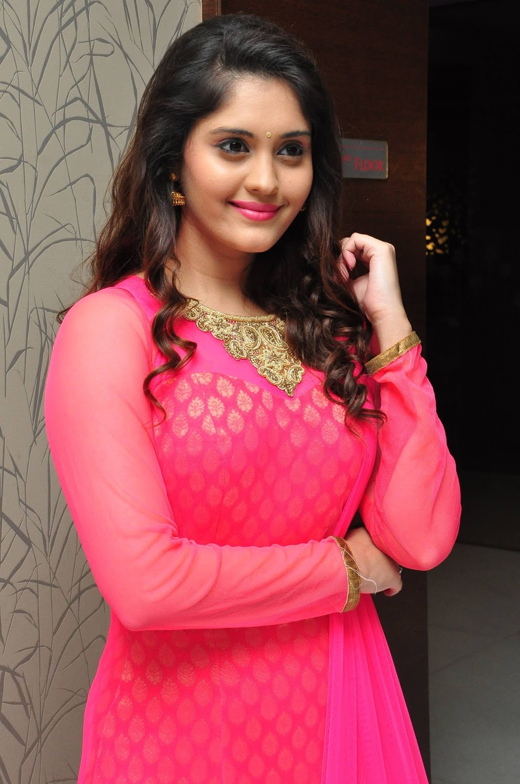 surbhi at gentleman success meet - south indian actress