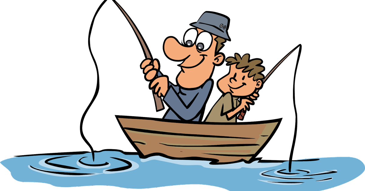 Dorchester times free family fishing day fishing derby for Go go fishing