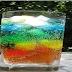 Resep Cara Membuat Es Cocktail Sirup Warna Warni Segar Dan Nikmat
