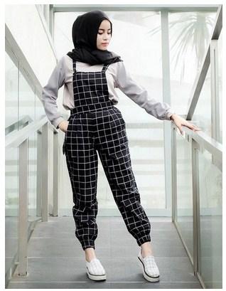 Busana Muslim Ini Mampu Tunjang Penampilan Ootd Kamu Desain Baju