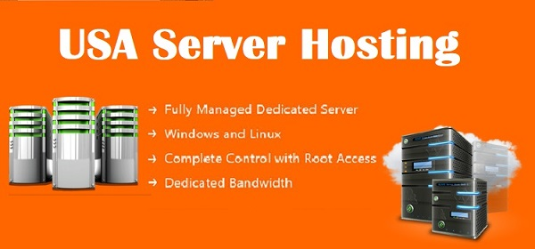 Importance of Dedicated server USA