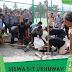 [Foto] Siswa SIT Ukhuwah Adakan Latihan Kurban 2016