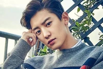 Profil, Biodata Chanyeol EXO