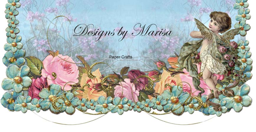 Designs by Marisa