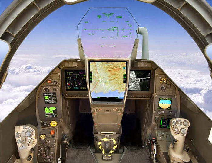 Dassault F1 Rafale