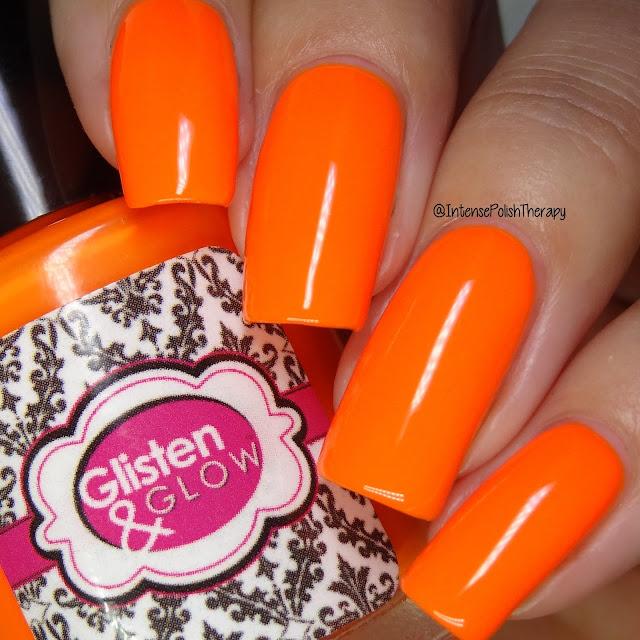 Glisten & Glow - Slushies & Sun Tans
