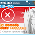 How To: Fix Comodo Update Problem