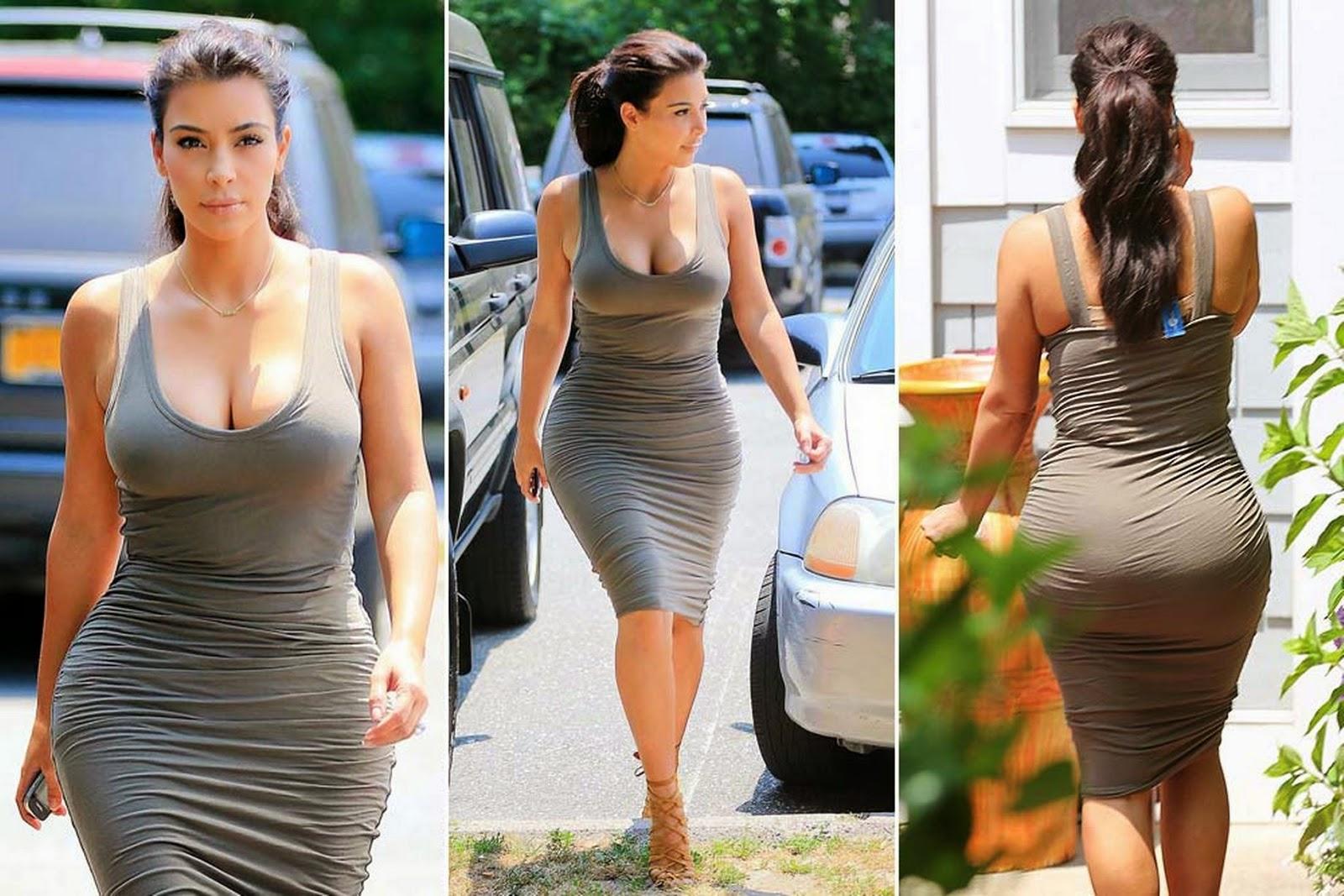 Kim Kardashian Kimdir Kaç Yaşında, Boyu, Vikipedi, Biyografisi