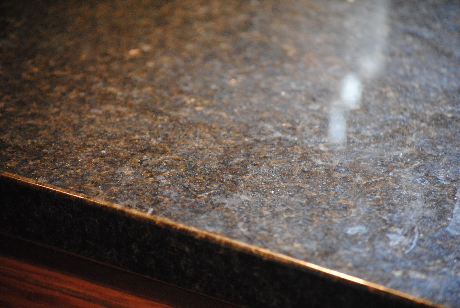 Ugly Granite Countertops Kitchen Renovation Update The Good The Bad And The Ugly