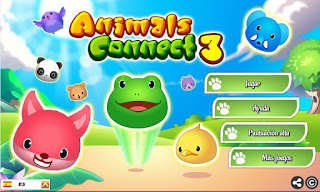 ANIMAL CONNECT 3