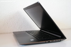 HP ZBook Studio G3 exterior 1