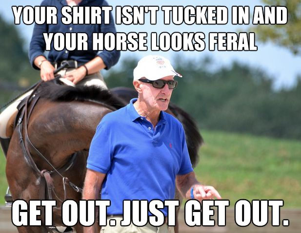 Horse meme soon - photo#34