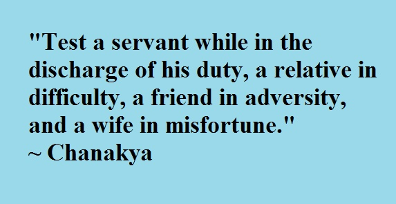 chanakya quotes with pictures