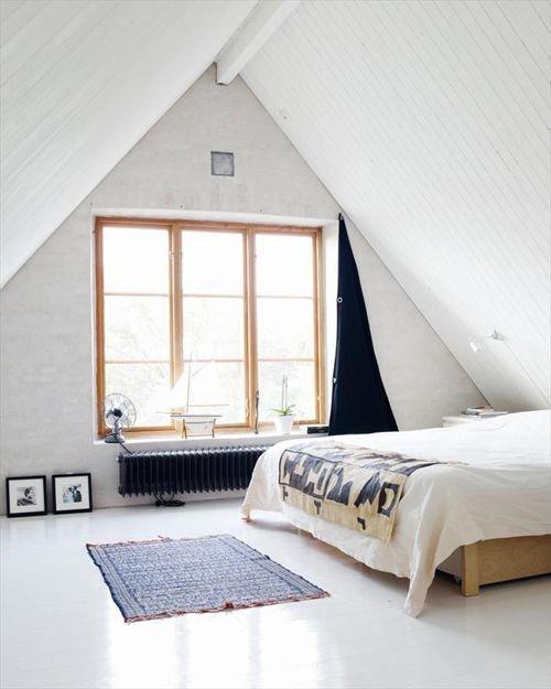 Kombinasi Warna Cat Ruangan Tamu dan Kamar Tidur yg Bagus